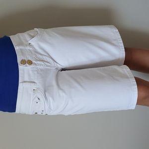 Fiorucci jeans shorts